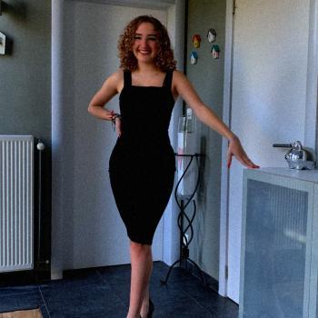 Baby-sitter in Herstal: Alicia