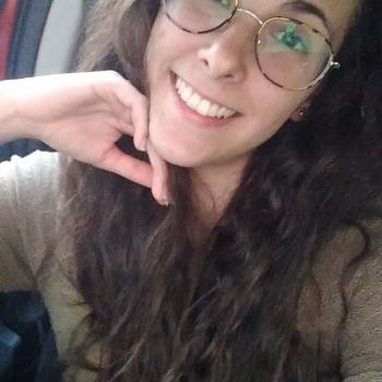 Babysitter Tres Cantos: Laura
