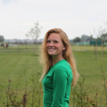 Oppas Houten: Rachel