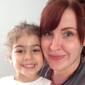 Nanny Christchurch: Lauren