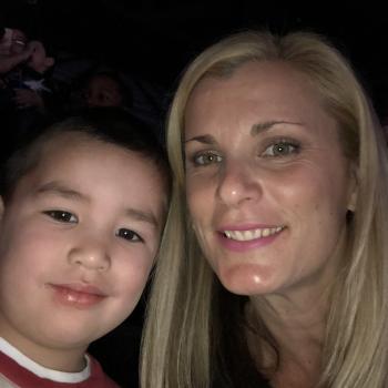 Babysitter Verona: Kelly