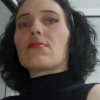 Ama em Aveiro: Carla