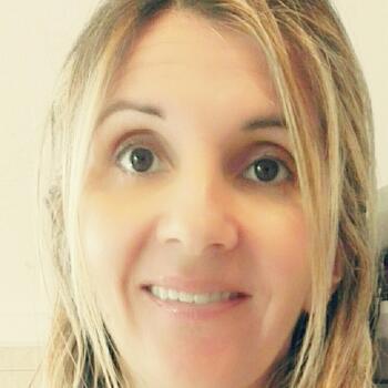 Nanny Gijón: Charo