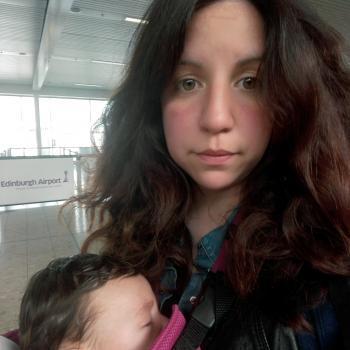Babysitter Edinburgh: Elisa