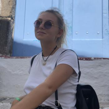 Baby-sitter Le Kremlin-Bicêtre: Sarah
