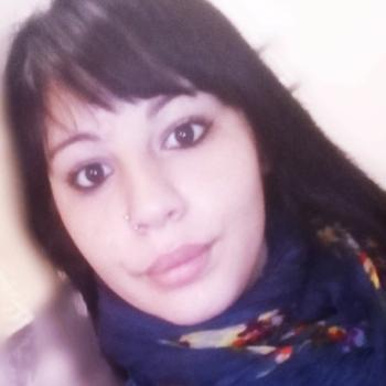 Niñera General Pacheco: Marianela