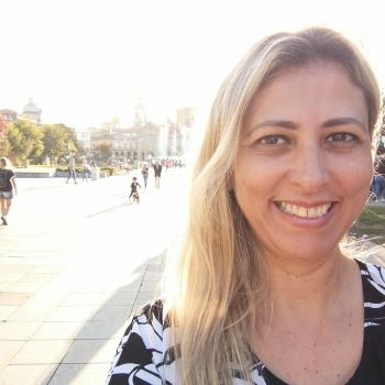 Babysitter Braga: Elisangela