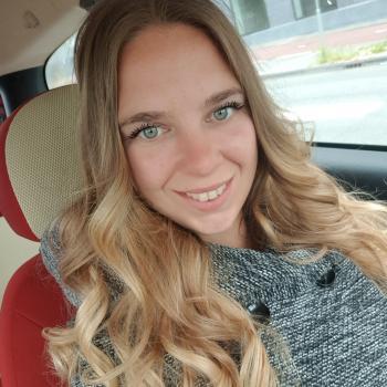 Oppas Alkmaar: Angelique