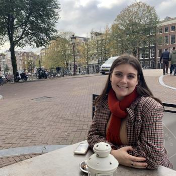 Oppas Groningen: Hannah