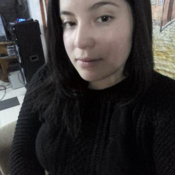 Niñera San Bernardo: Patricia