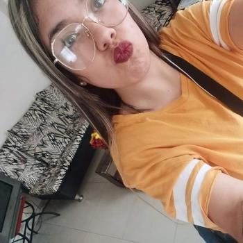 Niñera Bogotá: Laura Chicangana