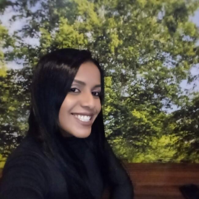 Babá em São Paulo: Elisângela