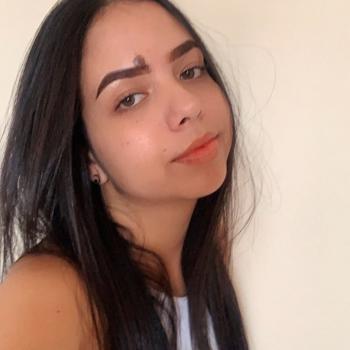 Niñera en Desamparados (San José): Natasha Priscilla