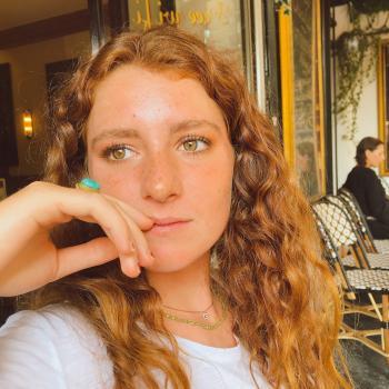 Baby-sitter Paris: Manon