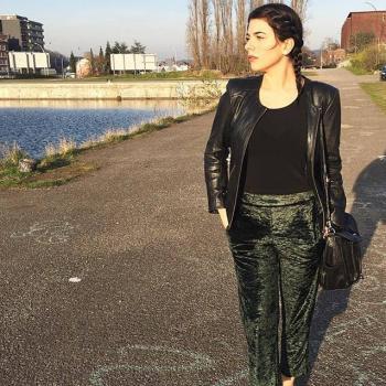 Baby-sitter Liège: Selma
