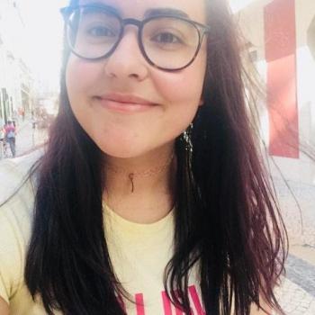 Babysitter Benfica: Ana Catarina