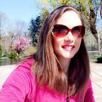 Eltern Oberndorf in Tirol: Babysitter Job Ramona
