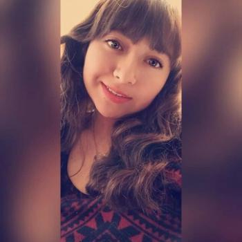 Niñera Texcoco: Johana