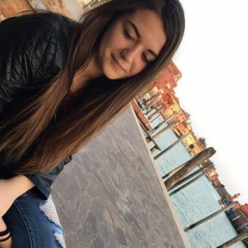 Niñera Barcelona: Alessia