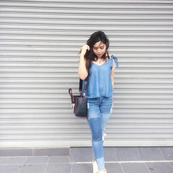 Babysitter Kuala Lumpur: Tengku Iman