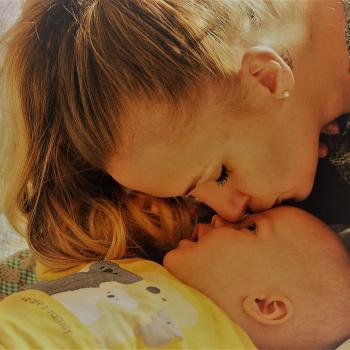Baby-sitter Blois: Pauline