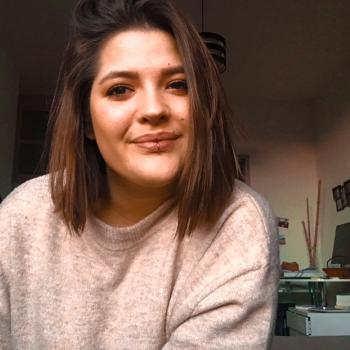 Baby-sitter Poitiers: Annelaure