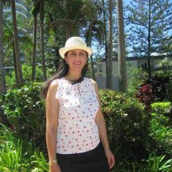 Babysitter in Geelong: Sepideh