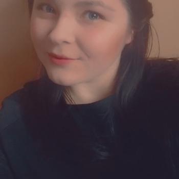 Opiekunka do dziecka w Białystok: Agnieszka