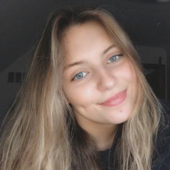 Babysitter Darien (Illinois): Amber