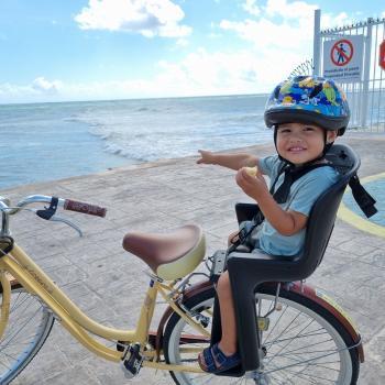 Trabajo de niñera en Playa del Carmen: trabajo de niñera Mauricio