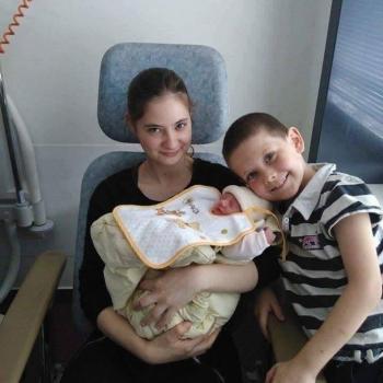 Baby-sitter Trignac: Elodie