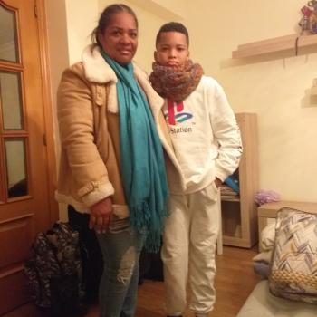 Babysitter Tres Cantos: Ayda esther