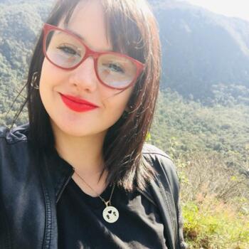 Babysitter Florianópolis: Thaise