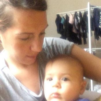 Baby-sitter Ivry-sur-Seine: Aurélie