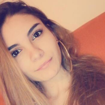 Baby-sitter Payerne: Eduarda