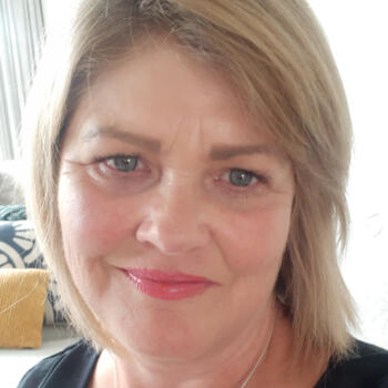Nannies in Taupo: Donna