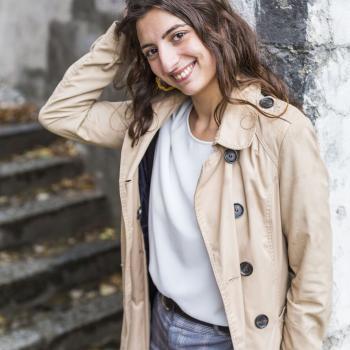 Baby-sitter Grenoble: Chloé