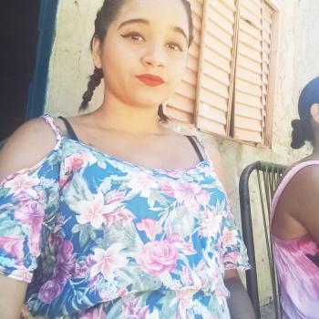 Babá Palmas: Ana Gabriele
