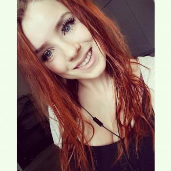 Babysitter Seinäjoki: Amanda