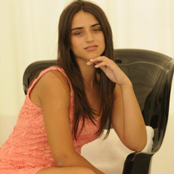 Babysitter in Coimbra: Maria
