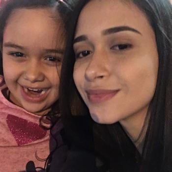 Babysitter Aparecida de Goiânia: Marcella