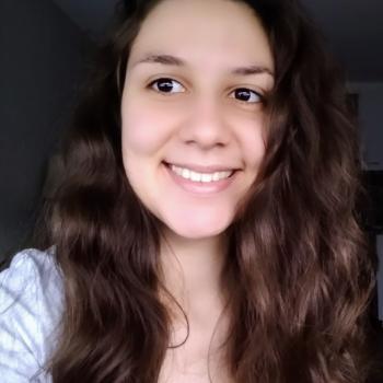 Niñera en San Pedro: Paulina