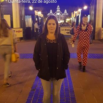 Ama em Felgueiras: Maria