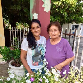 Niñera en Envigado: Nerllyn yrina