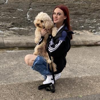 Babysitter in Bristol: Tilly