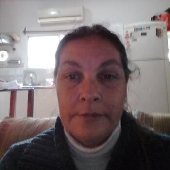 Babysitter in Atlántida: Rosana