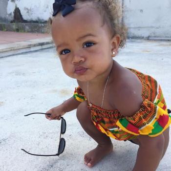 Babysitter Nanterre: Anissa