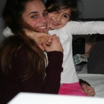 Babysitter Schengen: Alexandra