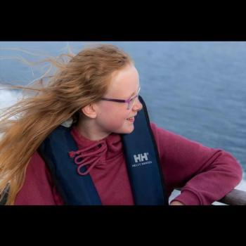 Barnevakter Florø: Camilla