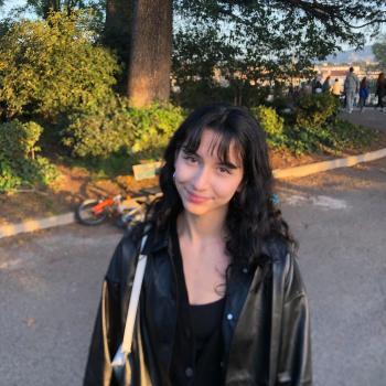 Baby-sitter Nogent-sur-Marne: Clara